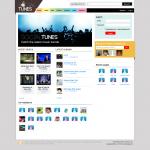 YouMusic_Home