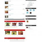 YouOne Member Profile Page
