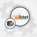 [V3] - OSTicket Integration