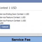 Service Fee