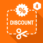 [V4] - Discount/Coupon System