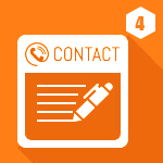 [V4] - Page Contact Form