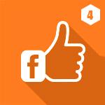 [V4] - Facebook Social Like Box