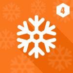 [V4] - Snow Falling Effect