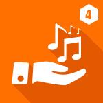 [V4] - Music Sharing