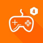 [V4] - Arcade Game