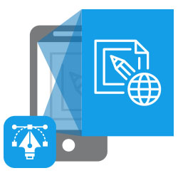 Mobile Application - Design Splash Screen and Icons