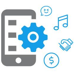 Mobile Application - Build Service