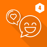 V4 - Advanced Comment with Nested comments, Replies, Attachments, and Stickers