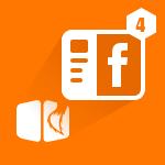 [V4] - Facebook Clone Template