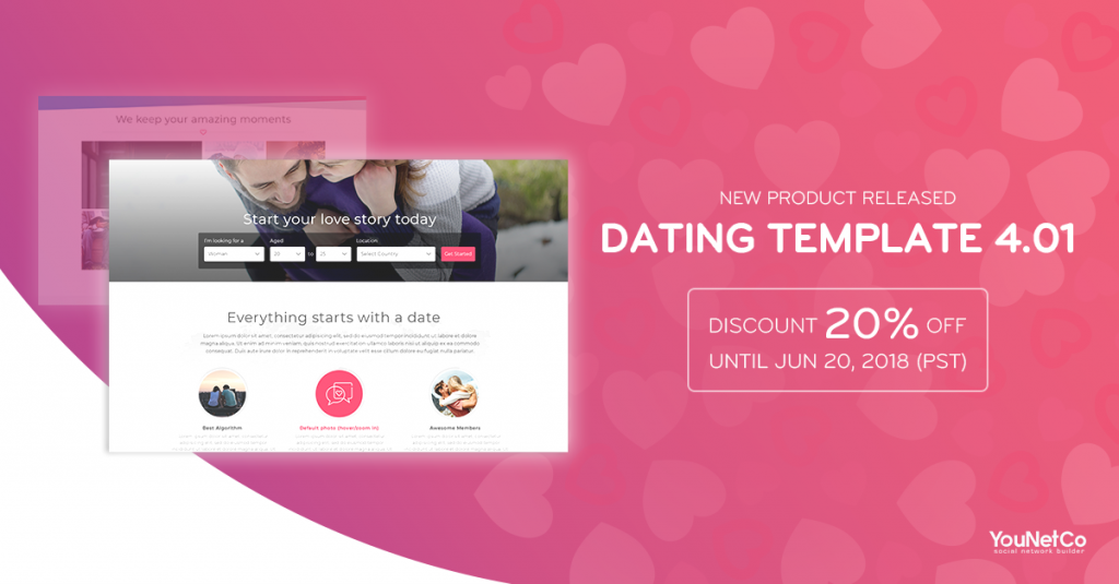 Phpfox dating modul